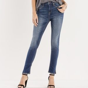 Miss Me Jeans Elevate High Rise Skinny Jeans